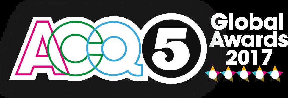 ACQ5 Global Award