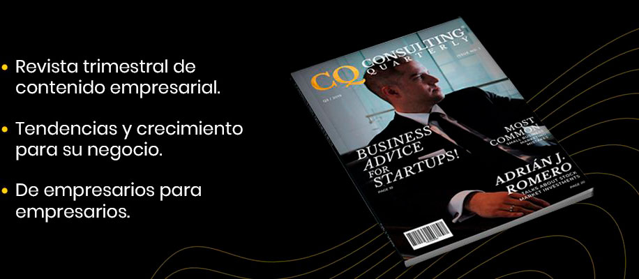 Consulting Quarterly™