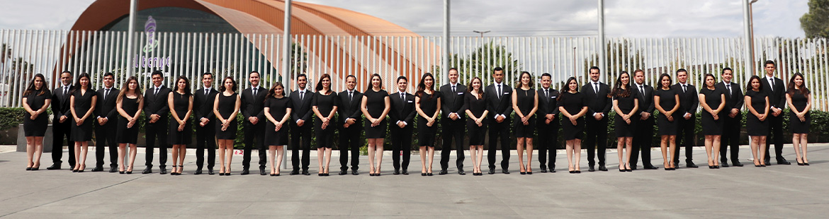 Our Leadershop Team - Grupo Consultor EFE