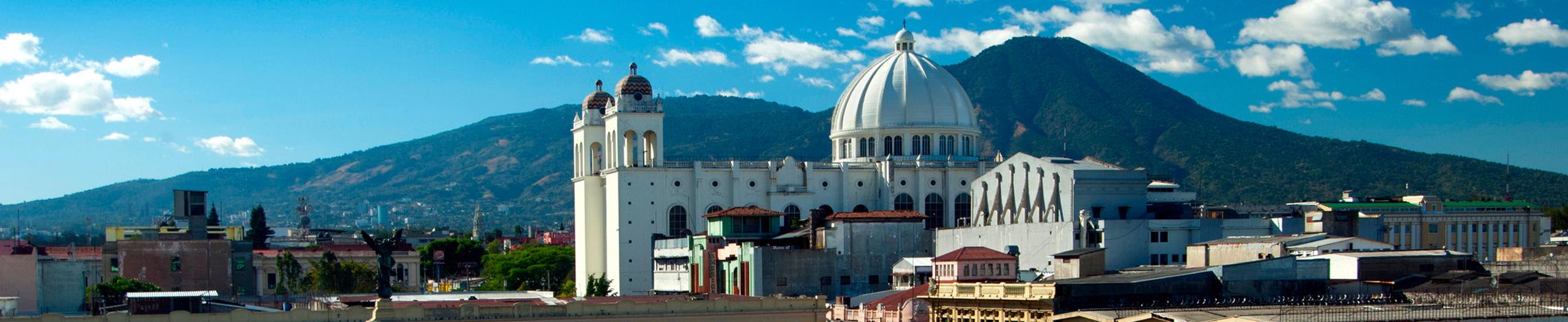 Negocios en El Salvador - Grupo Consultor EFE