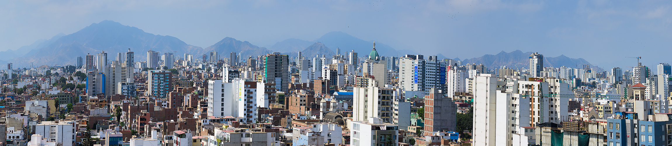 Negocios en Peru - Grupo Consultor EFE