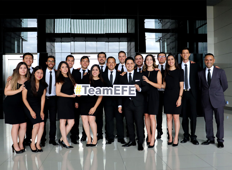GCEFE Alumni