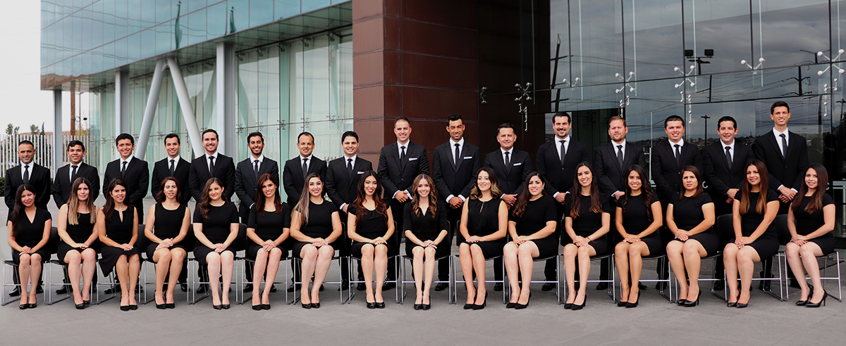Nuestra firma - Grupo Consultor EFE