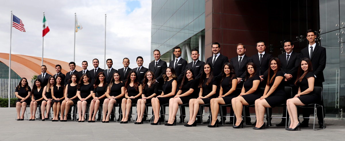 Our Firm - Grupo Consultor EFE