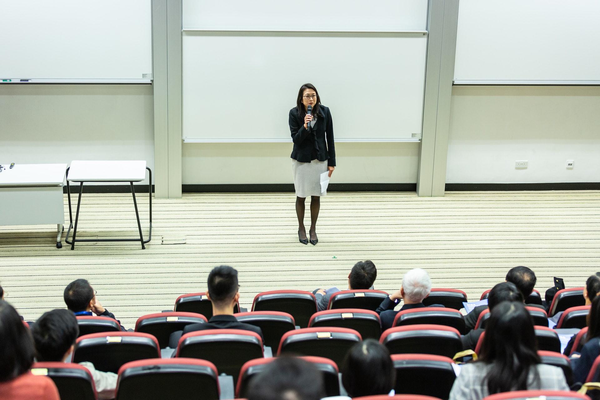 Las 4 etapas del aprendizaje que todo instructor debe conocer