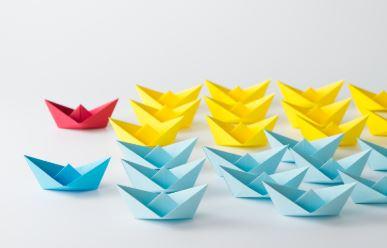 Una nueva generación de mando directivo: El Líder Nivel 5