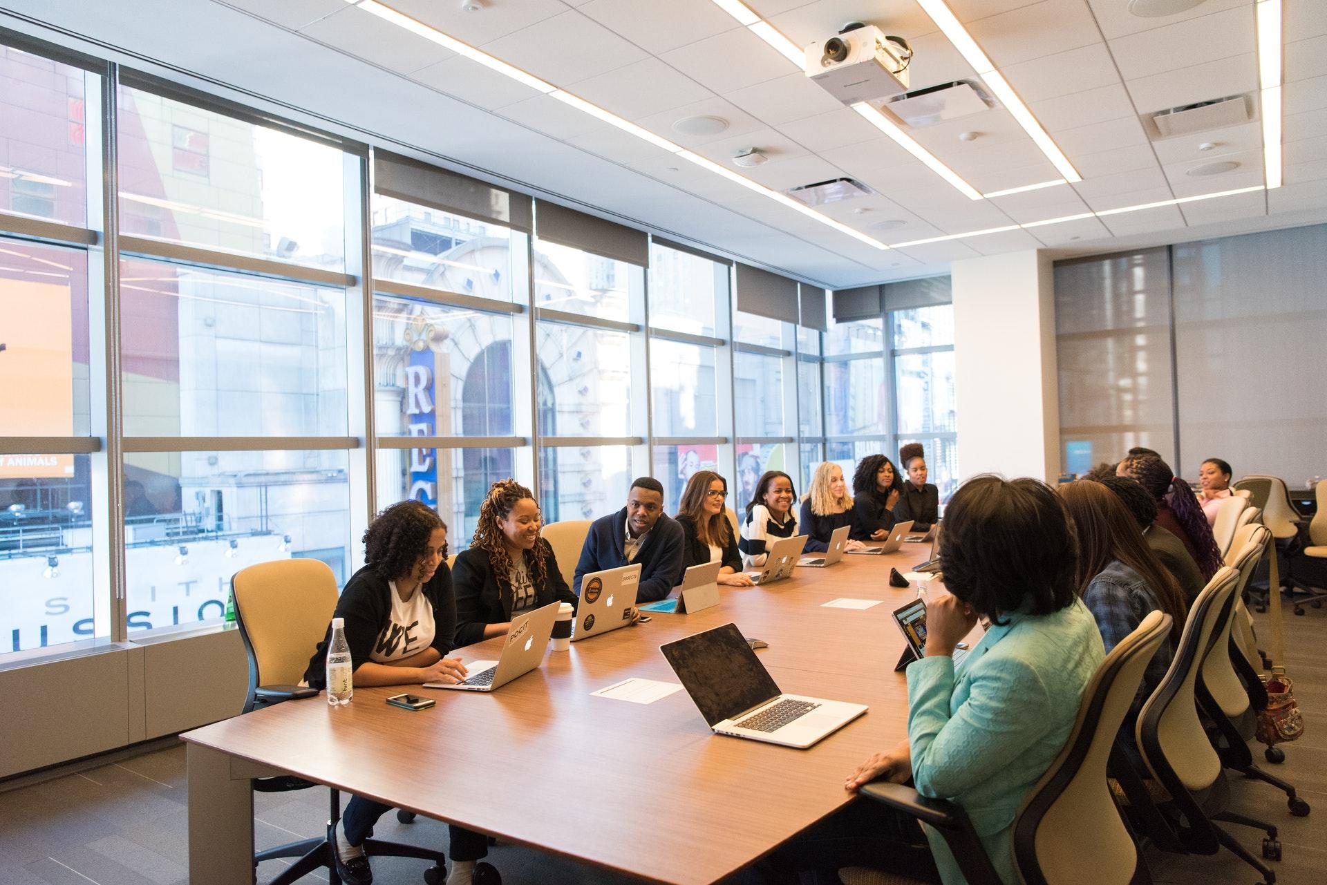 Consultoría estratégica: haga crecer su negocio