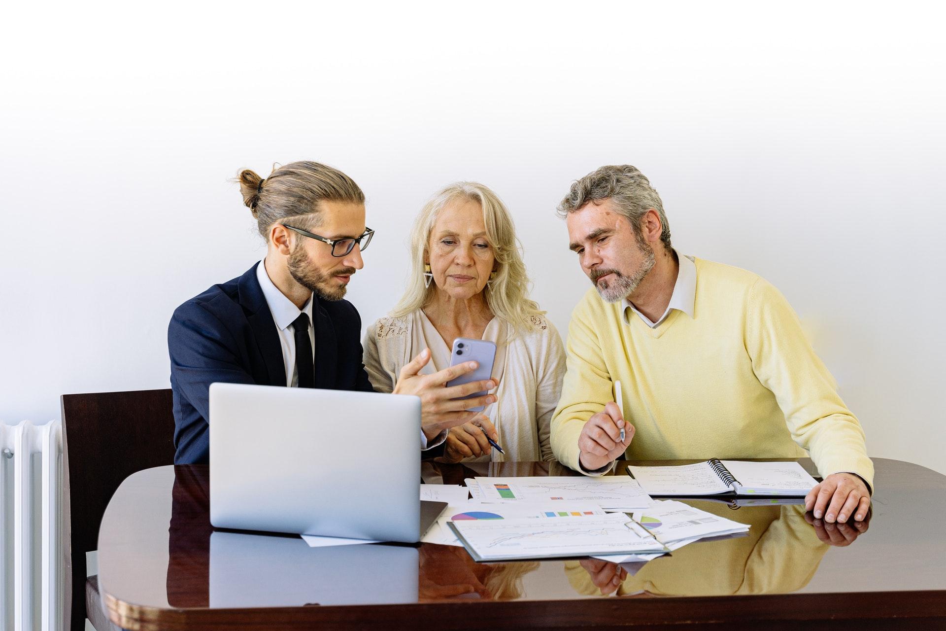 Consultoría de negocios: beneficios para su empresa