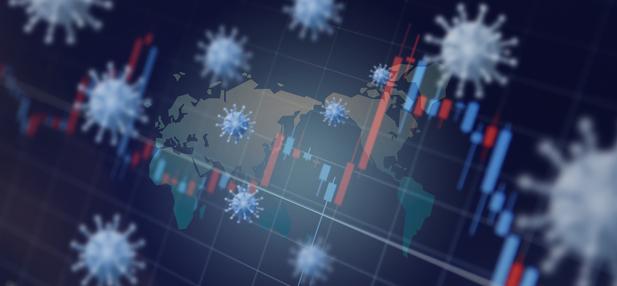 Incertidumbre en los Negocios ante la pandemia de COVID-19.