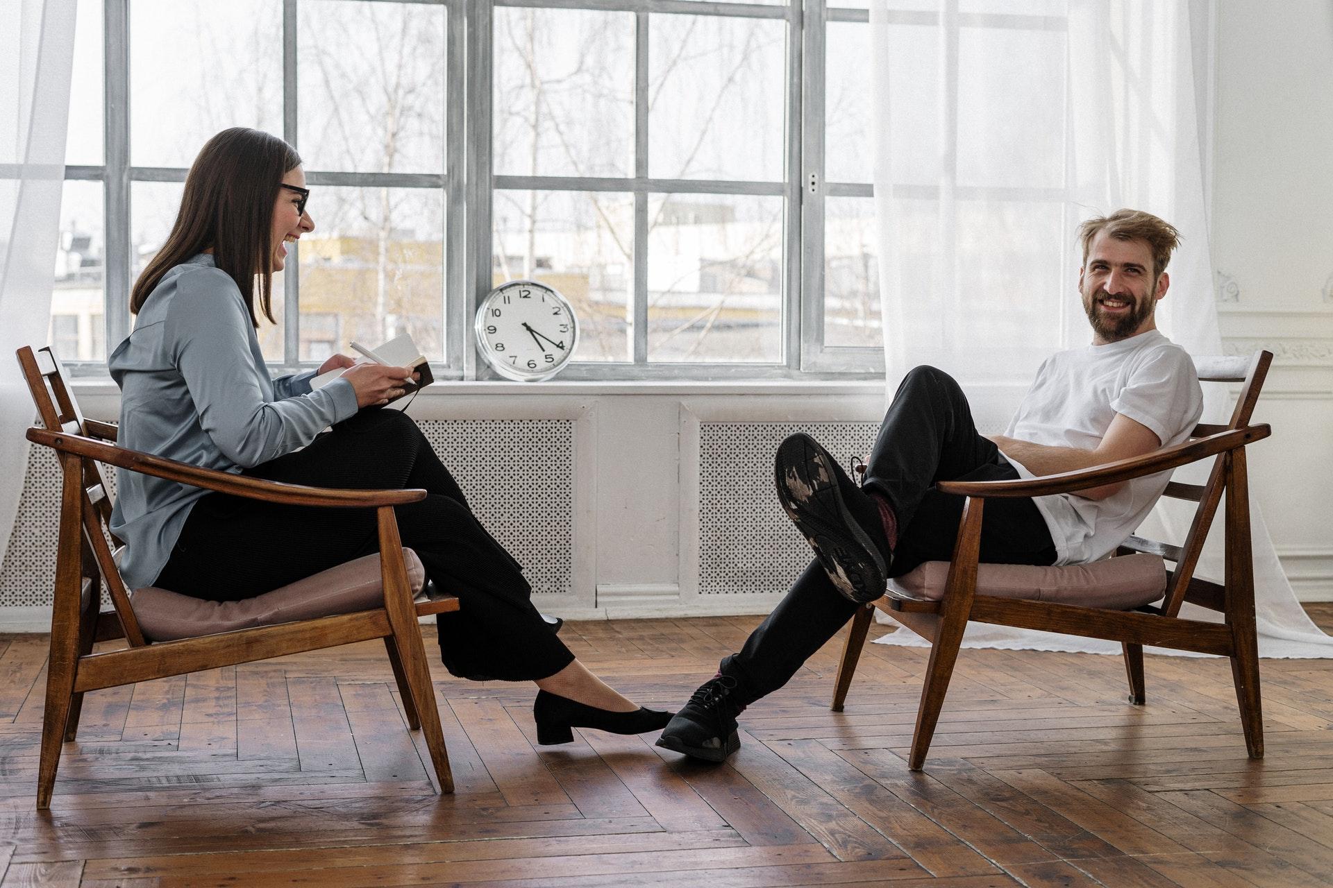 El impacto del coaching ejecutivo en las empresas