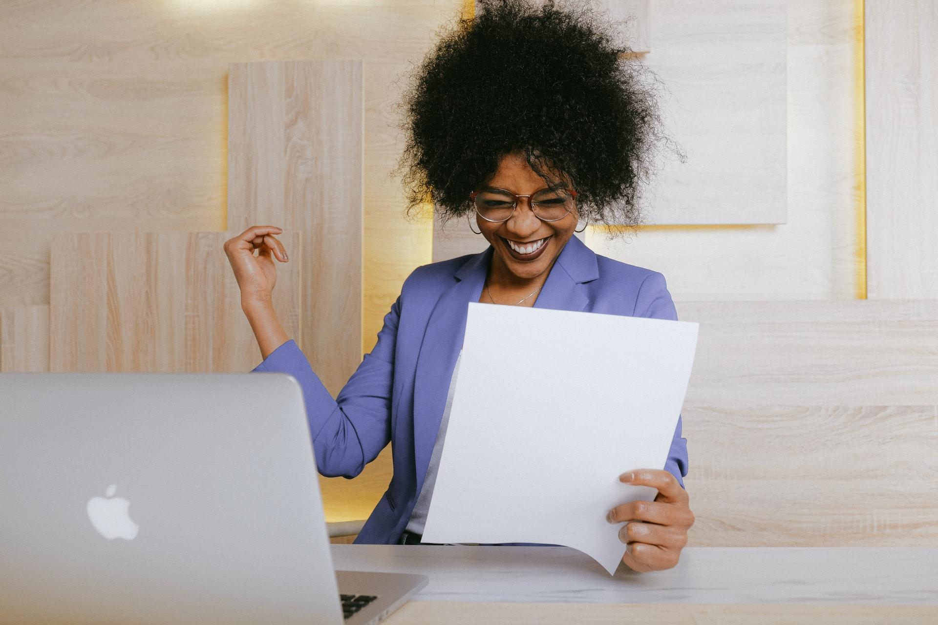 5 consejos para el éxito personal y profesional