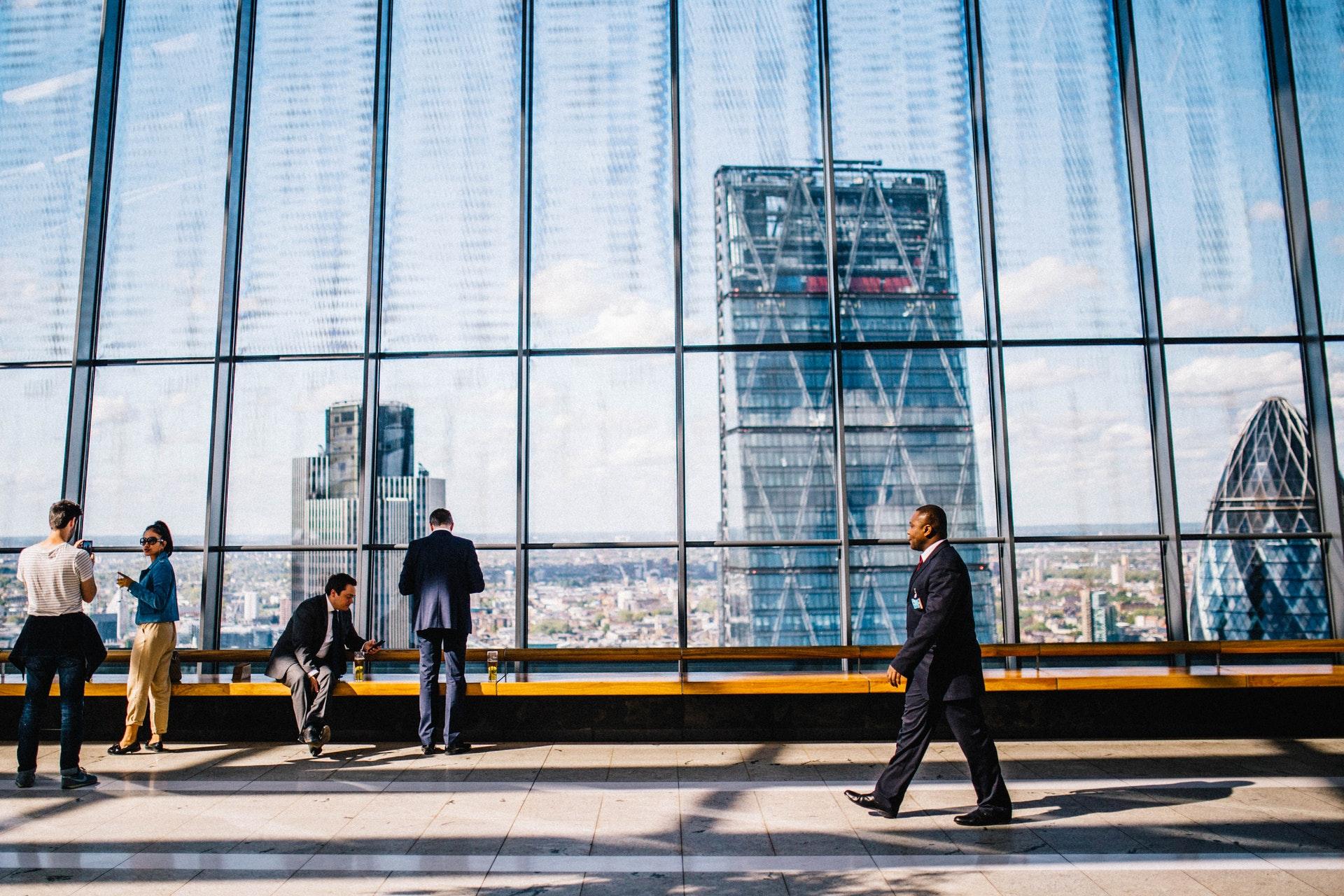 Puntos clave para una gestión empresarial exitosa
