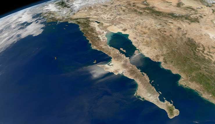 INCENTIVOS PARA LA INVERSIÓN EXTRANJERA EN BAJA CALIFORNIA
