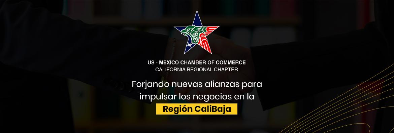 EFE™ en Asociación con La Cámara de Comercio MX-USA, Capítulo California