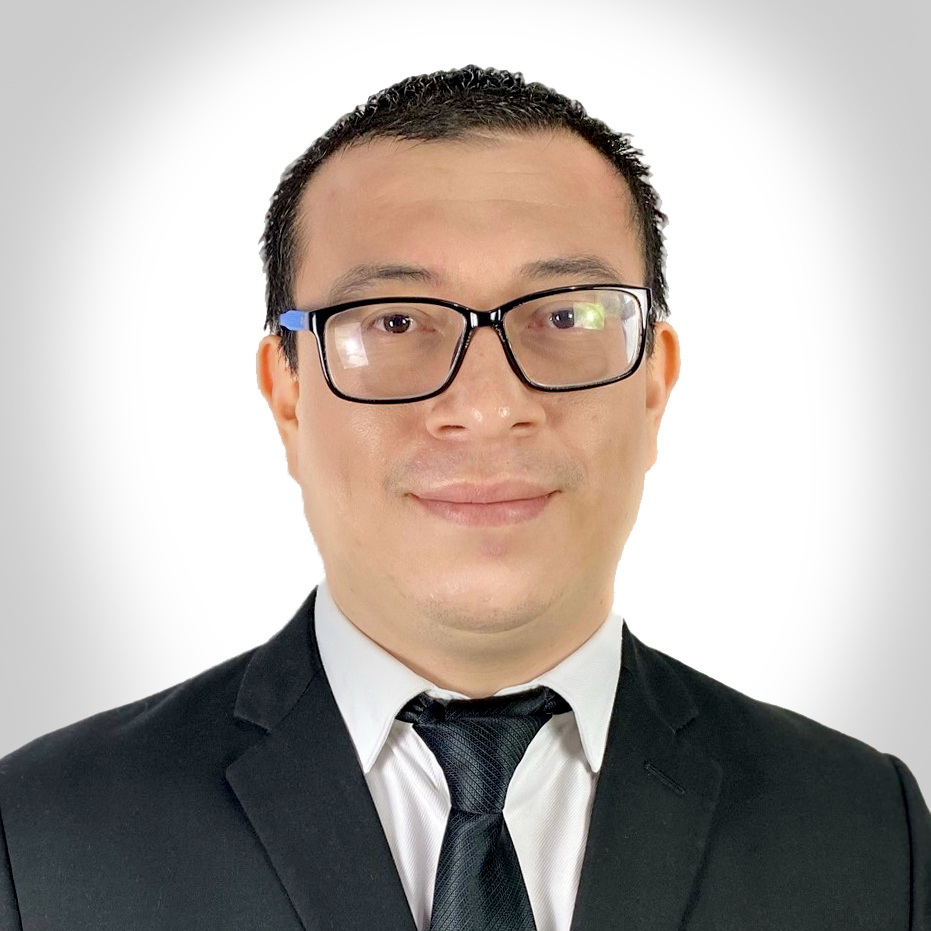 LIC. DANIEL HERNÁNDEZ