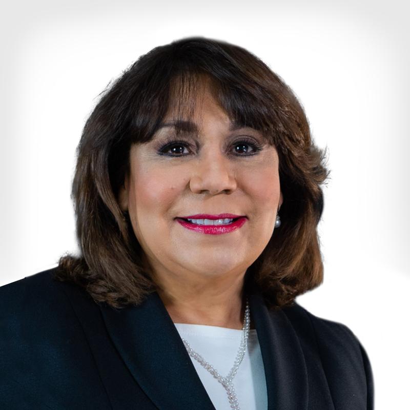 OLIVIA GALLARDO
