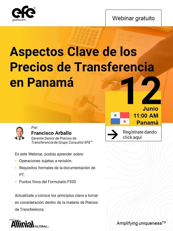 Aspectos Clave De Los Precios De Transferencia En Panamá