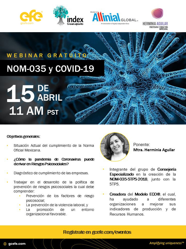 Nom-035 Y Covid-19